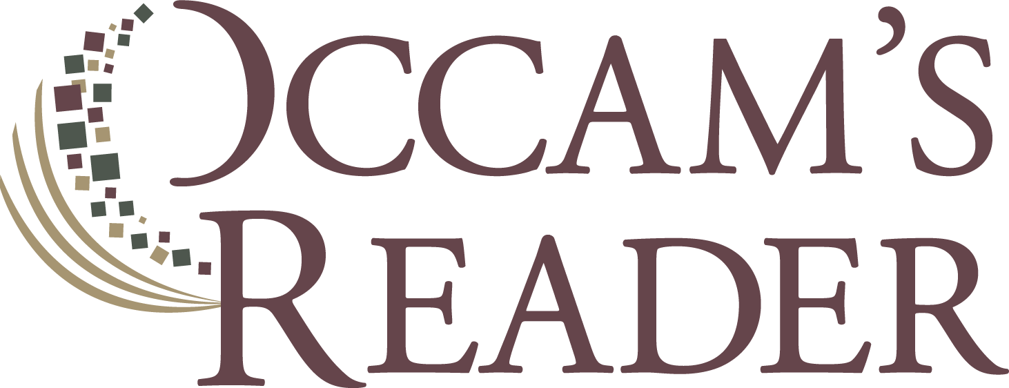 Occam's Reader Sign in